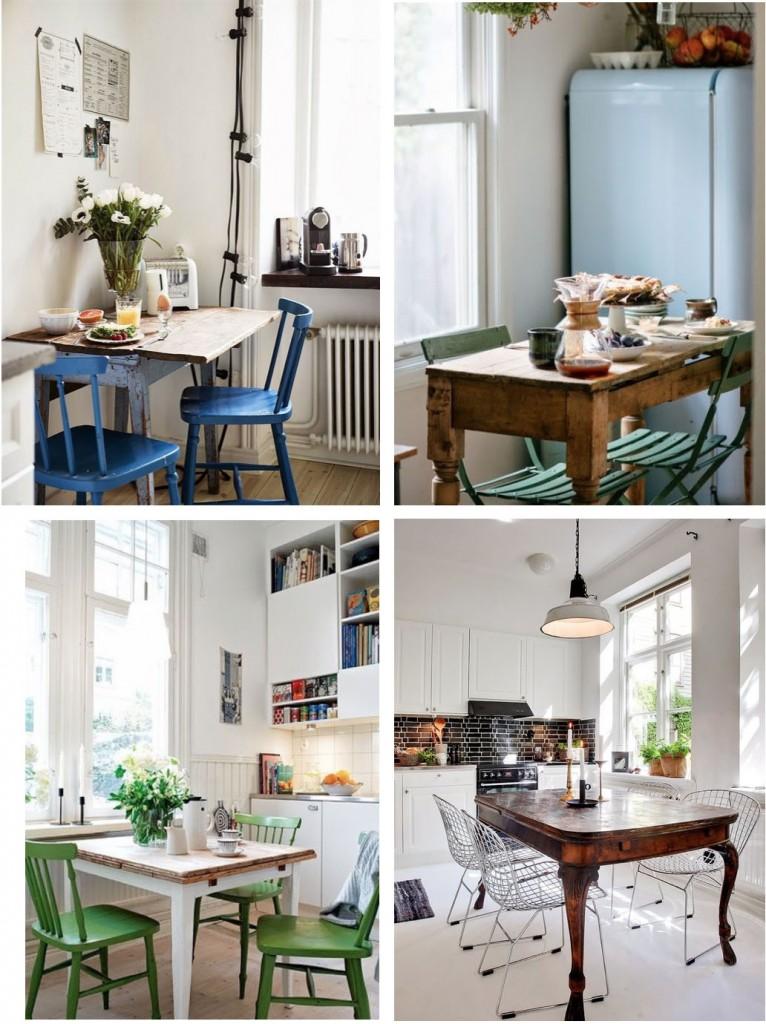 cucina-stile-vintage