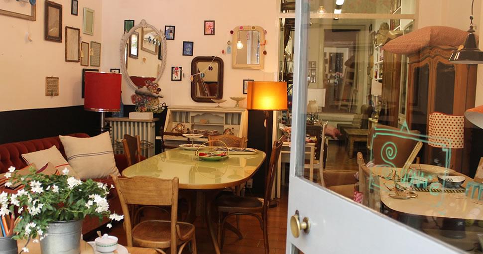 Negozio vintage milano vendita e noleggio di for Negozi arredamento vintage milano